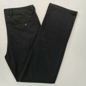 Dockers Signature Mens Pants Flat Front Size 36x34